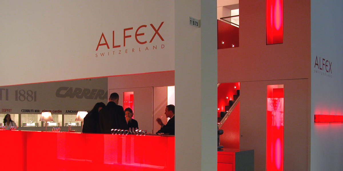 MartinBirrerDesign Alfex 01 Martin Birrer Design Bern