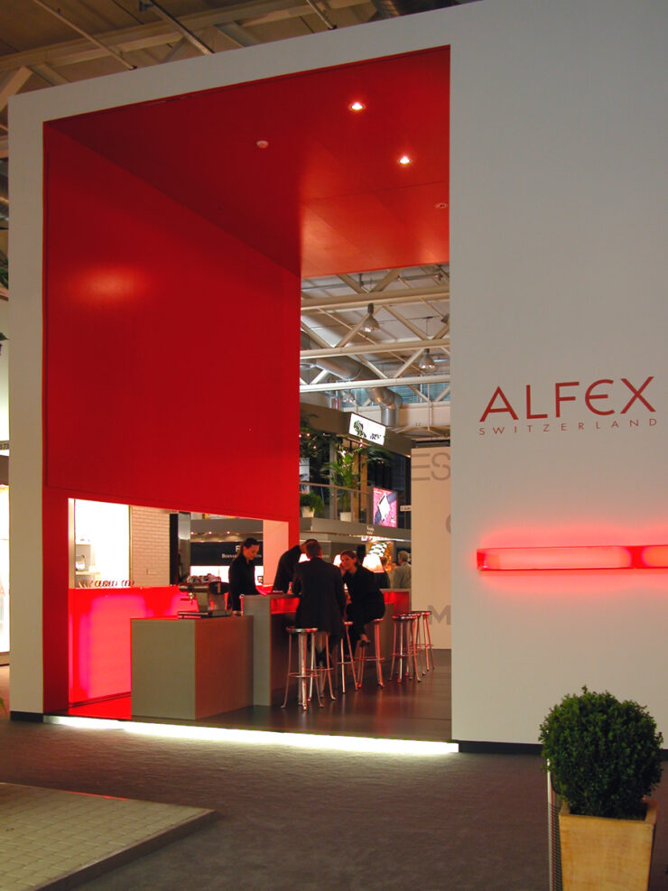 MartinBirrerDesign Alfex 04 Martin Birrer Design Bern