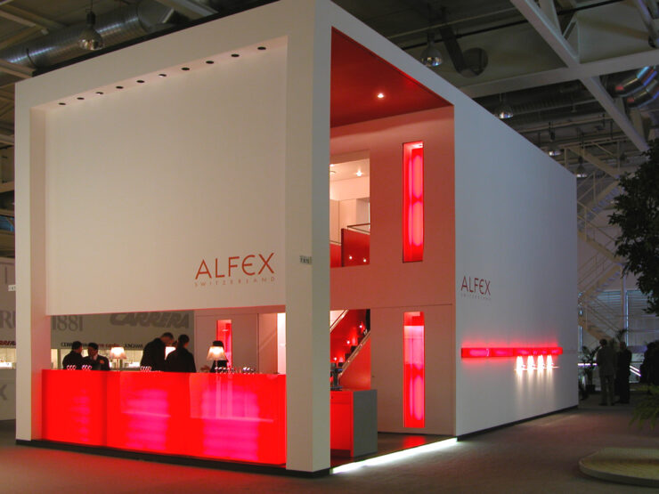MartinBirrerDesign Alfex 05 Martin Birrer Design Bern