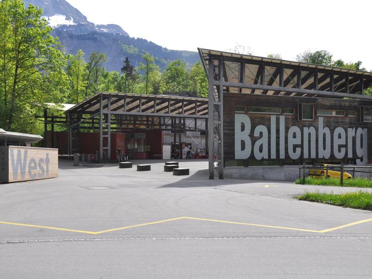 MartinBirrerDesign Ballenberg 03 Martin Birrer Design Bern