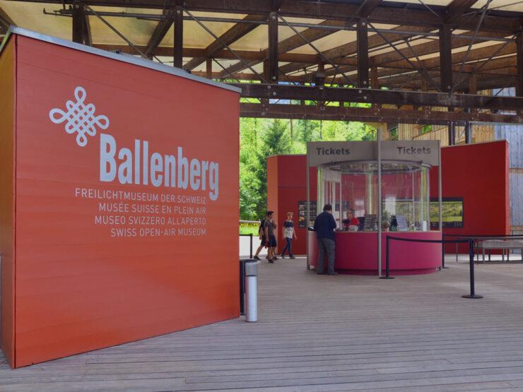 MartinBirrerDesign Ballenberg 05 Martin Birrer Design Bern