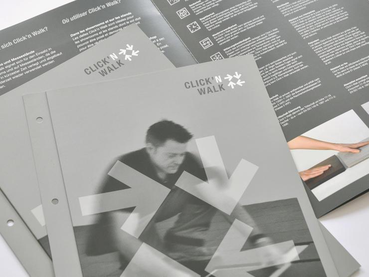 MartinBirrerDesign ClicknWalk 02 Martin Birrer Design Bern