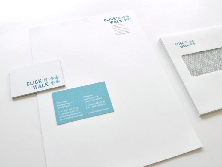 MartinBirrerDesign ClicknWalk 03 Martin Birrer Design Bern