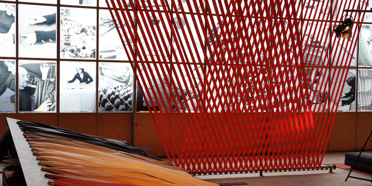 MartinBirrerDesign Einblick 01 Martin Birrer Design Bern