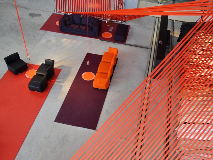 MartinBirrerDesign Einblick 05 Martin Birrer Design Bern