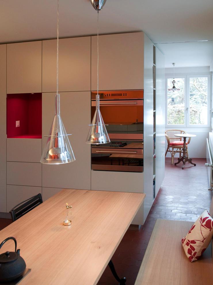 MartinBirrerDesign Hagenbuchle 02 Martin Birrer Design Bern