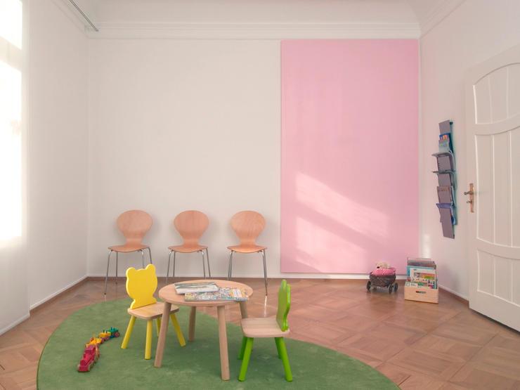 MartinBirrerDesign Kinderarztpraxis 02 Martin Birrer Design Bern