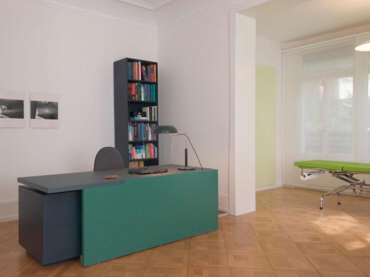 MartinBirrerDesign Kinderarztpraxis 04 Martin Birrer Design Bern