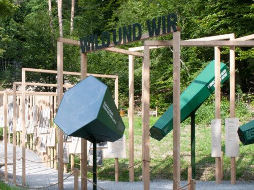 Martin Birrer Design Wild Und Wir 001 Martin Birrer Design Bern