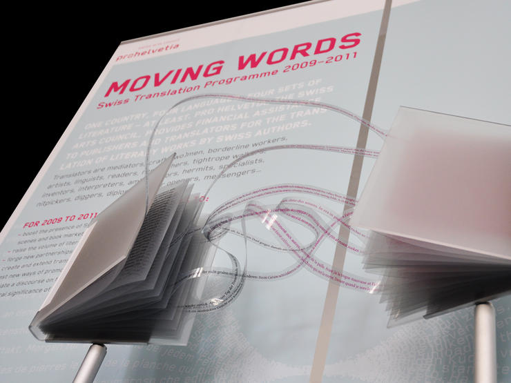 MartinBirrerDesign MovingWords 03 Martin Birrer Design Bern