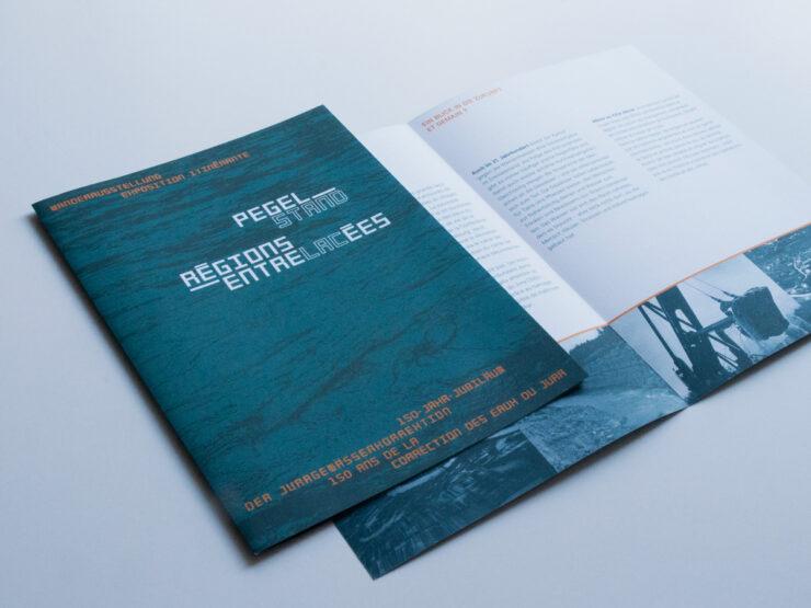 MartinBirrerDesign Pegelstand-Kommunikation 03 Martin Birrer Design Bern