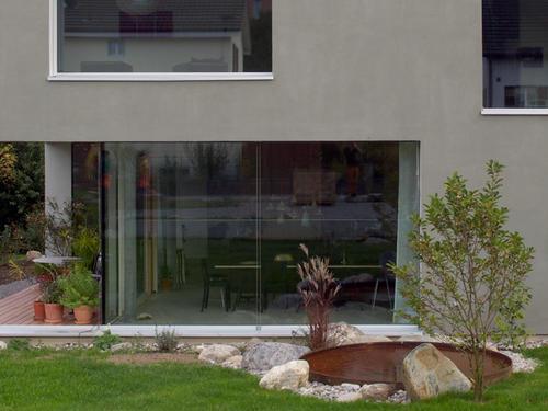 MartinBirrerDesign PrivatesHausprojekt 001 Martin Birrer Design Bern