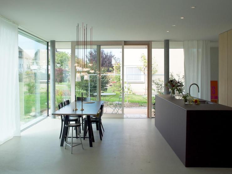 MartinBirrerDesign PrivatesHausprojekt 04 Martin Birrer Design Bern