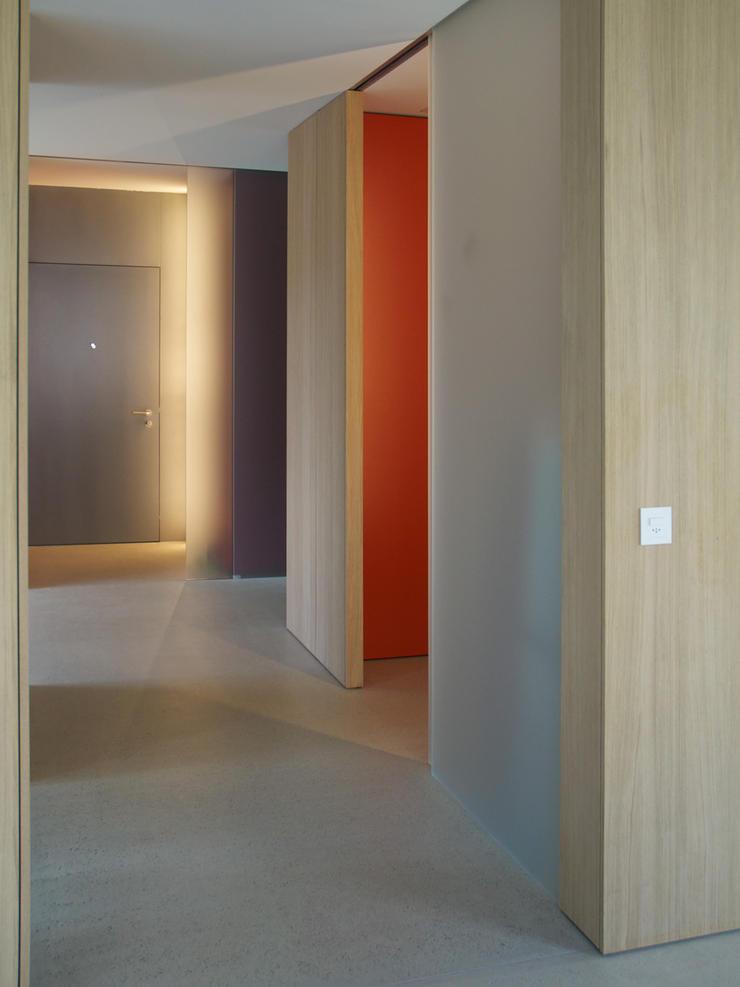 MartinBirrerDesign PrivatesHausprojekt 05 Martin Birrer Design Bern