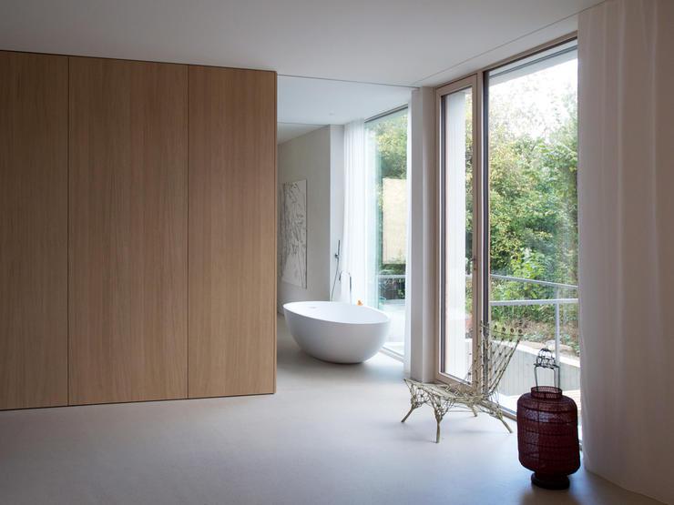 MartinBirrerDesign PrivatesHausprojekt 06 Martin Birrer Design Bern
