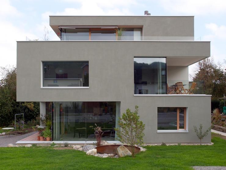 MartinBirrerDesign PrivatesHausprojekt 07 Martin Birrer Design Bern
