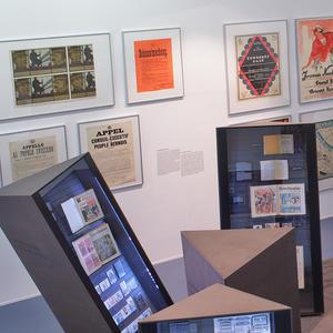 MartinBirrerDesign Propaganda 001 Martin Birrer Design Bern