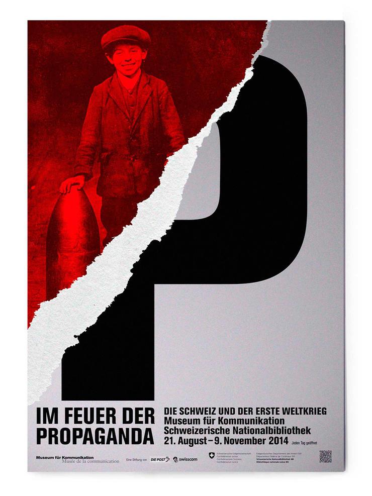 MartinBirrerDesign Propaganda 08 Martin Birrer Design Bern