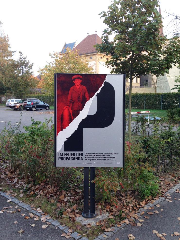MartinBirrerDesign Propaganda 10 Martin Birrer Design Bern
