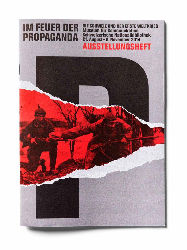 MartinBirrerDesign Propaganda 11 Martin Birrer Design Bern