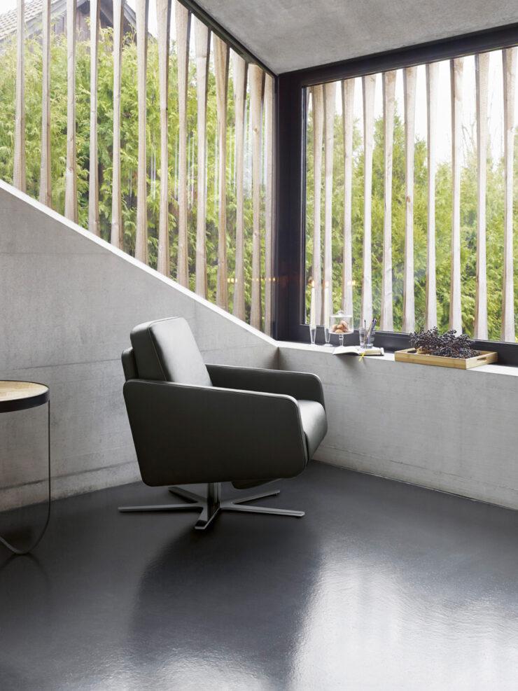 MartinBirrerDesign PureSitting 02 Martin Birrer Design Bern