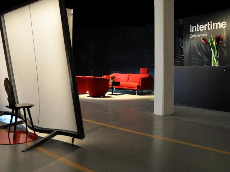 MartinBirrerDesign TakeASeat 05 Martin Birrer Design Bern