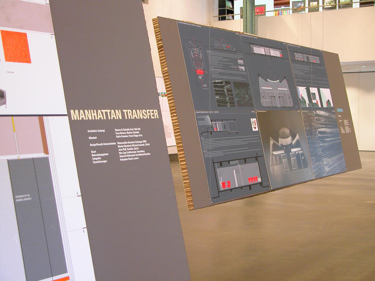 MartinBirrerDesign UnoHauptsitz 04 Martin Birrer Design Bern