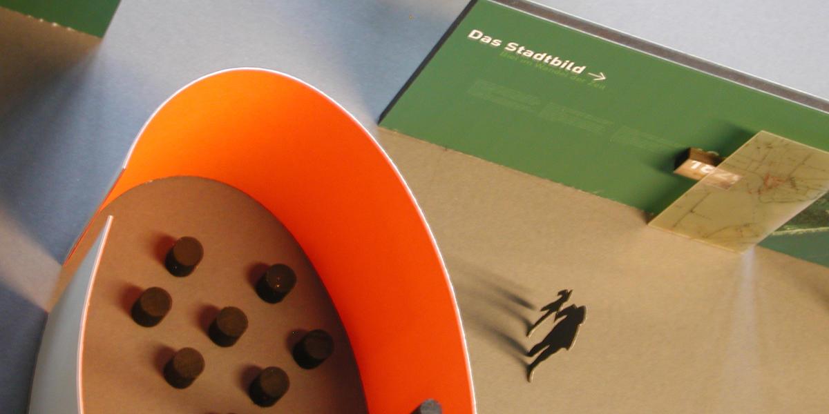 MartinBirrerDesign Zeitreise 01 Martin Birrer Design Bern