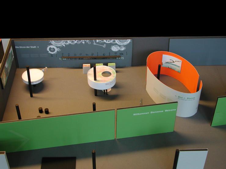MartinBirrerDesign Zeitreise 03 Martin Birrer Design Bern
