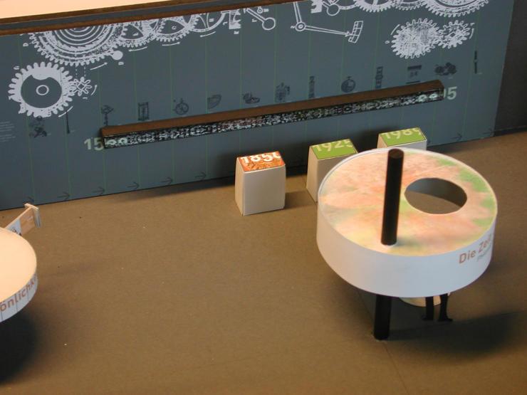 MartinBirrerDesign Zeitreise 04 Martin Birrer Design Bern